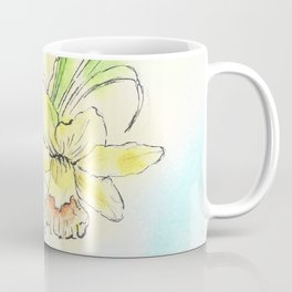 Yearning for Spring Coffee Mug
