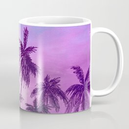 Palm Trees 3 Coffee Mug