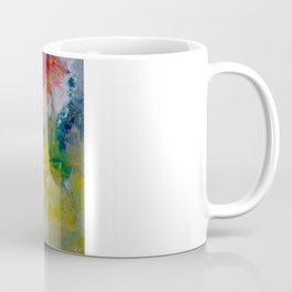 """Colorful World"" Coffee Mug"