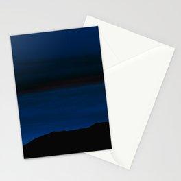 Sunset III Stationery Cards