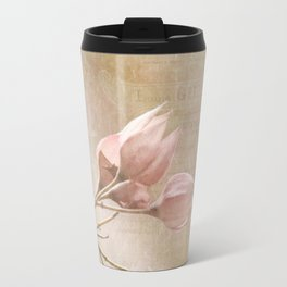 Artistic Expressions by KJ DeWaal presents Tranquil Travel Mug