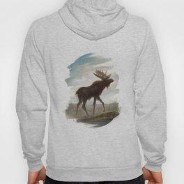 Moose Hoody