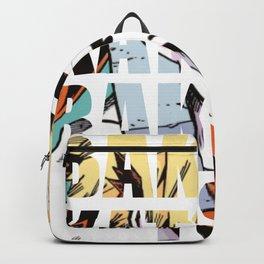Baku in Impact Backpack