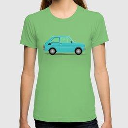 MITICA 126! T-shirt