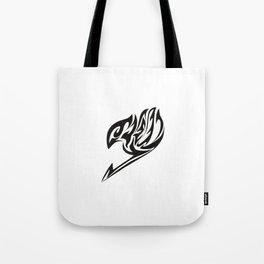 Anime Symbol Tote Bag