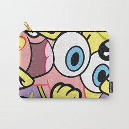 Spongebob Carry-All Pouch