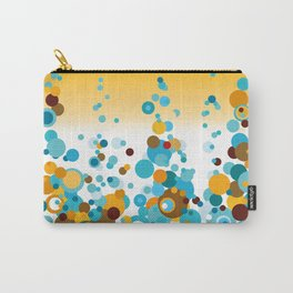 Summer Pattern 33 Carry-All Pouch