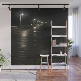 A walk alone Wall Mural