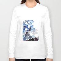 looking for alaska Long Sleeve T-shirts featuring Alaska by Bakmann Art