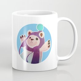 Frostfire Tibbers Coffee Mug