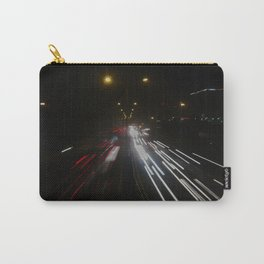 Fast Life Carry-All Pouch