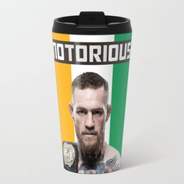 The Notorious Travel Mug