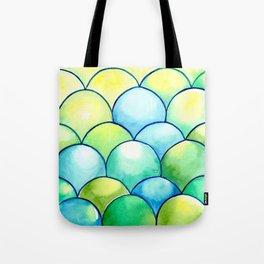 P. pattern Tote Bag