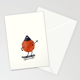 Skater Buoy Stationery Cards