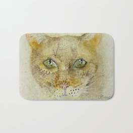 Cougar Country Bath Mat