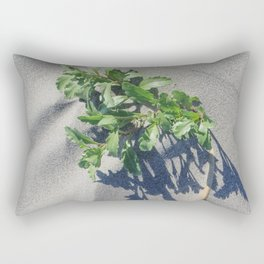 Shoreline Shadow 2 Rectangular Pillow