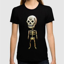 Lonely skull T-shirt