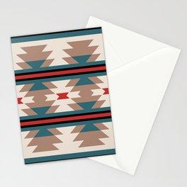 Southwestern Pattern 124 Stationery Cards