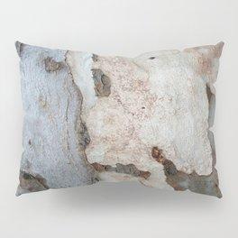 Bark Of A Eucalyptus Tree  Pillow Sham