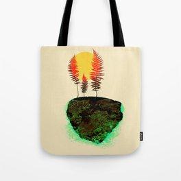 Nature Anthem Tote Bag