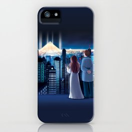 The Ancient Chronicle Cover iPhone Case