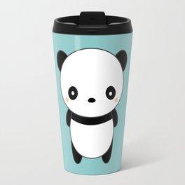 Kawaii Cute Panda Travel Mug