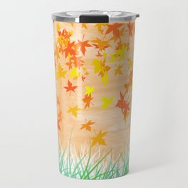 Nature 1.0 [SWAG] Travel Mug