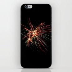 kaboom iPhone & iPod Skin