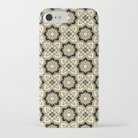 moroccan iPhone & iPod Cases featuring *Moroccan by Mr and Mrs Quirynen