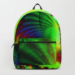Rainbow Birds Backpack