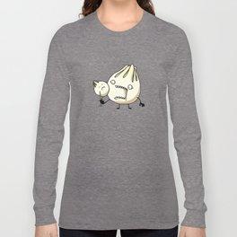 Dumpling Eater Long Sleeve T-shirt