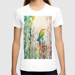 voir le monde autrement T-shirt