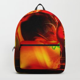 Heavenly appearance Backpack
