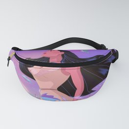 Her Mother's Spirit Fanny Pack