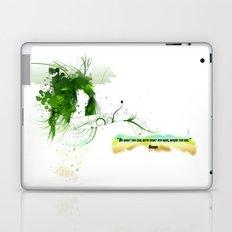 Women with design Laptop & iPad Skin