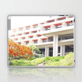 Mauna Kea Hotel Laptop & iPad Skin