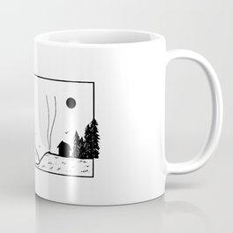 Petit campement Coffee Mug