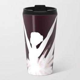 Space Ballerina (3 of 3) Travel Mug