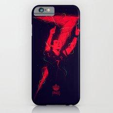 Ronaldo Slim Case iPhone 6s