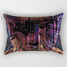 The Shaman Rectangular Pillow