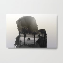 Summer Sixteen  Metal Print