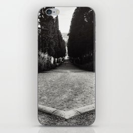The Path Of Dreams Unchained iPhone Skin