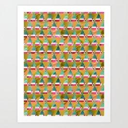 Tessa 1 Art Print