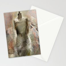 VICTORIA Stationery Cards