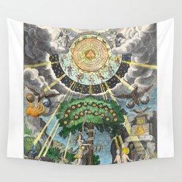 Alchemy Wall Tapestry