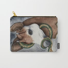 Remember Me Carry-All Pouch