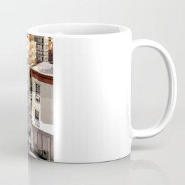East Village NYC (2nd Ave.) Coffee Mug