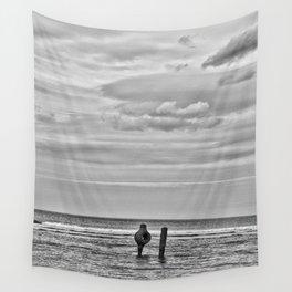 Coast - Gender Shore Wall Tapestry