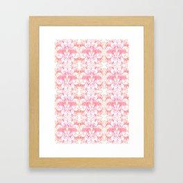ElaBoho Framed Art Print