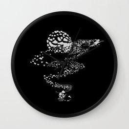 incantation Wall Clock